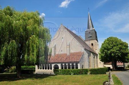 Boësse (Loiret)
