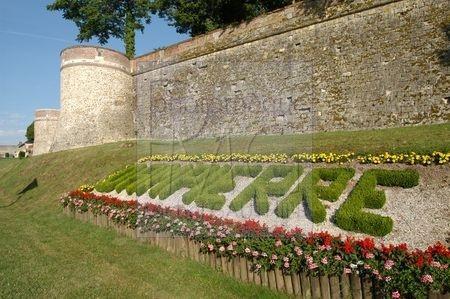 Dampierre en Burly (Loiret)