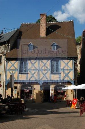 Montluçon (Allier)