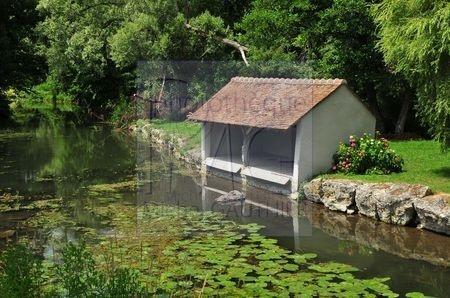 Ondreville sur Essonne (Loiret)