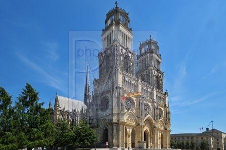 Orléans (Loiret)