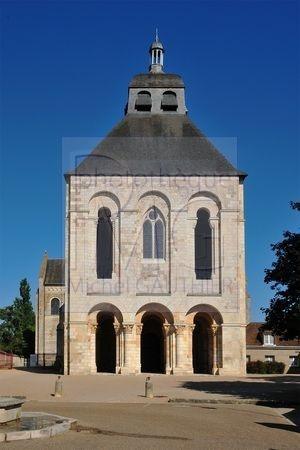 Saint Benoît sur Loire (Loiret)