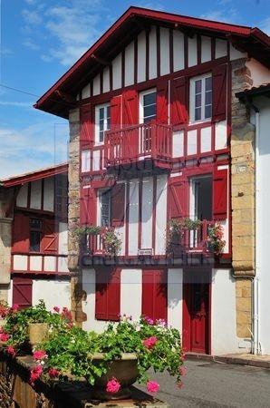 Ascain (Pyrénées Atlantiques)