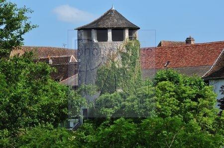 Orthez  (Pyrénées Atlantiques)