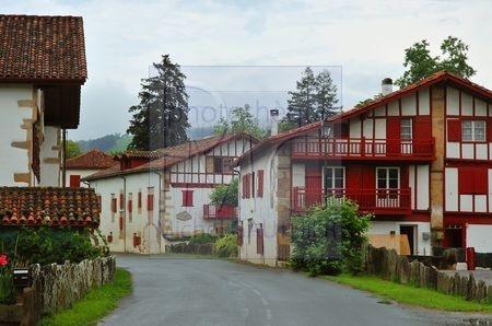 Sare (Pyrénées Atlantiques)
