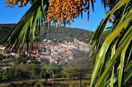 Amélie les Bains-Canalda (Pyrénées Orientales)