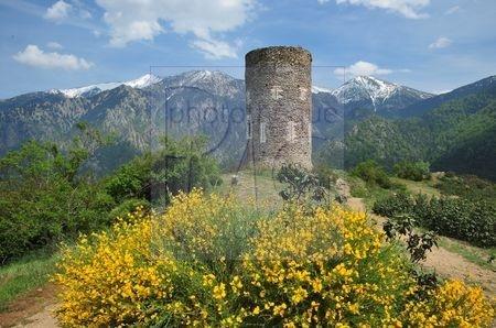 Casteil (Pyrénées Orientales)