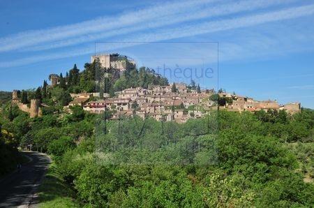 Castelnou (Pyrénées Orientales)