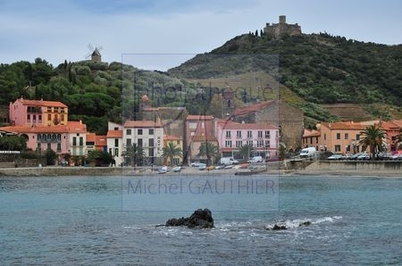 Collioure (Pyrénées Orientales)