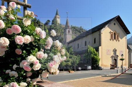 Barcelonnette (Alpes de Haute Provence)