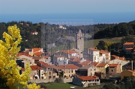 Calmeilles (Pyrénées Orientales)