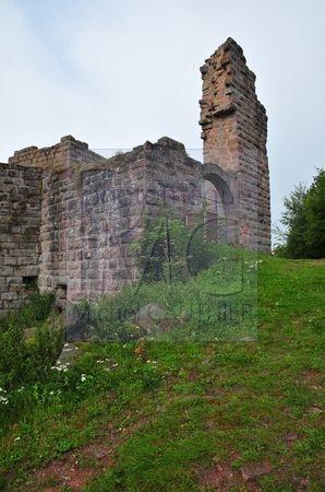 Le Hohnak (Haut Rhin)