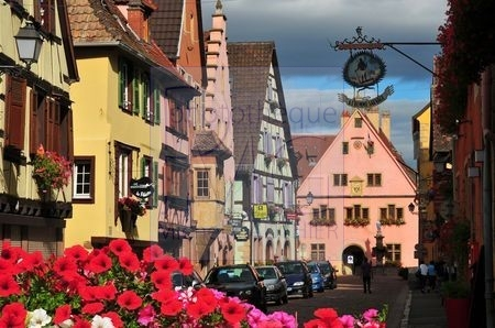 Turkheim (Haut Rhin)