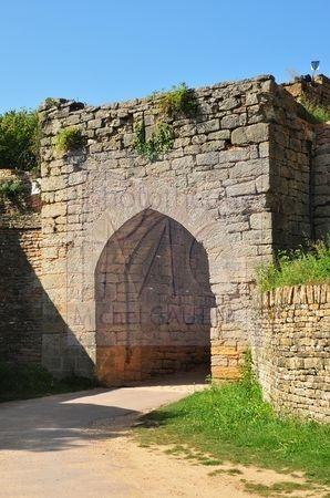 Brancion (Saône et Loire)