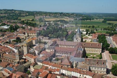 Cluny (Saône et Loire)