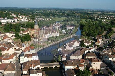 Paray le Monial (Saône et Loire)