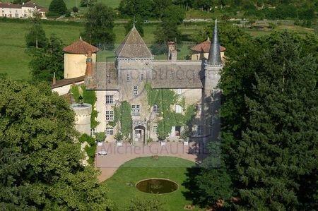 Saint Point (Saône et Loire)