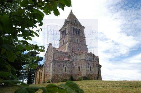 Saint Racho (Saône et Loire)