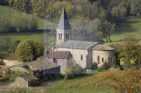 Serrières (Saône et Loire)