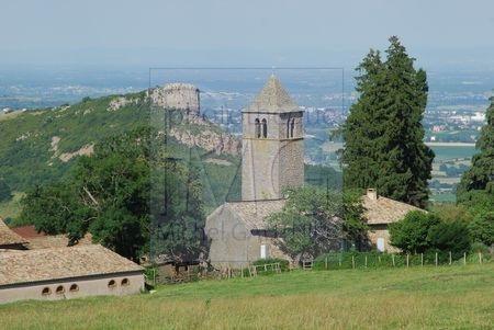 Solutré (Saône et Loire)