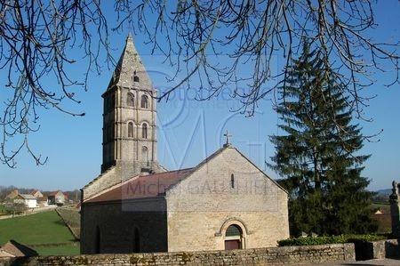 Vareilles (Saône et Loire)
