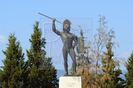 Thèbes (Grèce)