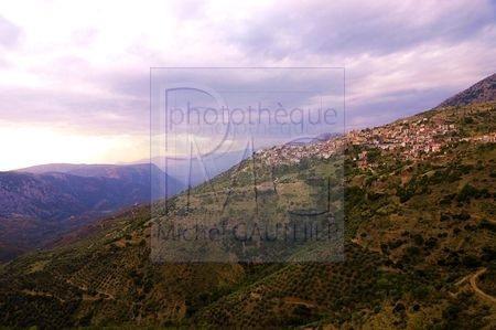 Arahova (Grèce)