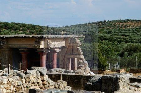 La Crète (Grèce)