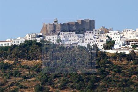 Patmos (Grèce)