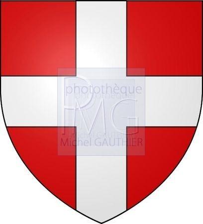 Armoiries de St Jean