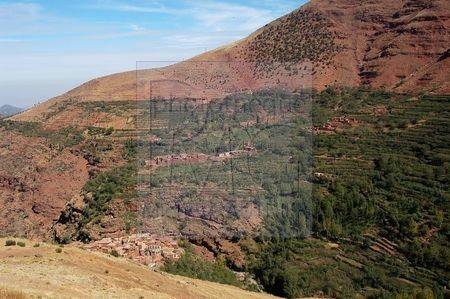 Oukaïmeden (Maroc)