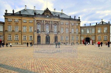 Copenhague (Danemark)