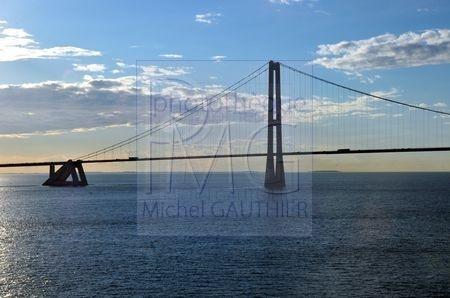 Pont Danemark-Suède (Danemark)