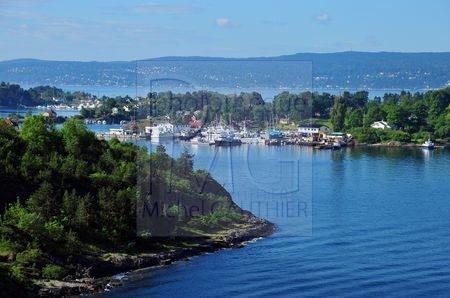 Oslo (Norvège)
