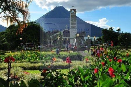 La Fortuna (Costa Rica)