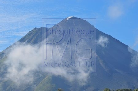 Volcan Arenal (Costa Rica)