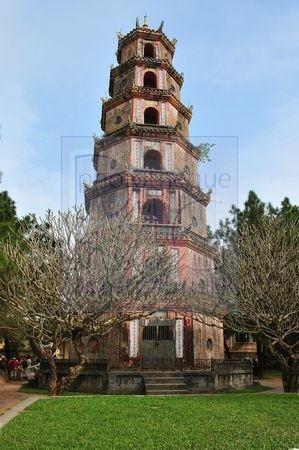 Hué (Vietnam)