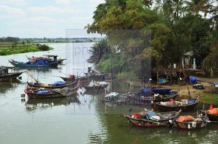 Tra Que (Vietnam)
