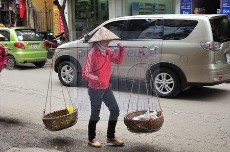 Hanoi (Vietnam)