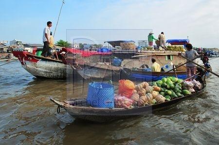 Cai Rang (Vietnam)