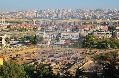 Ankara (Turquie)