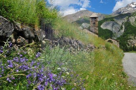 Maljasset (Alpes de Haute Provence)