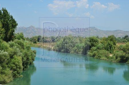Aspendos (Turquie)