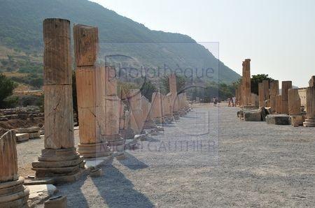 Ephèse (Turquie)