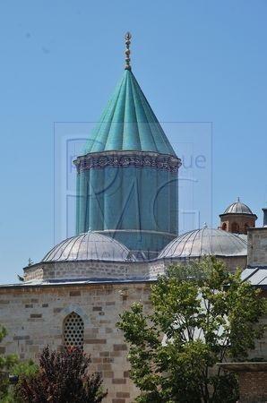 Konya (Turquie)