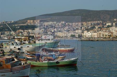 Kusadasi (Turquie)