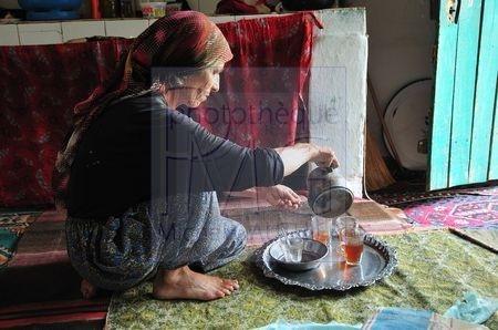 Sirince (Turquie)