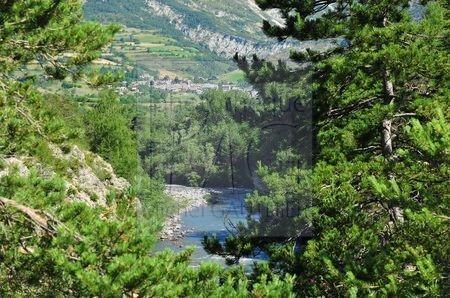 Thorame Haute (Alpes de Haute Provence)