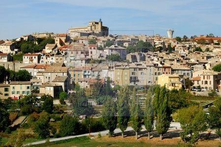 Valensol (Alpes de Haute Provence)