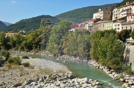 Serres (Hautes Alpes)